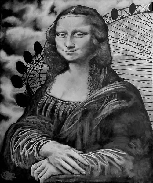 Mona Lisa (21st century)