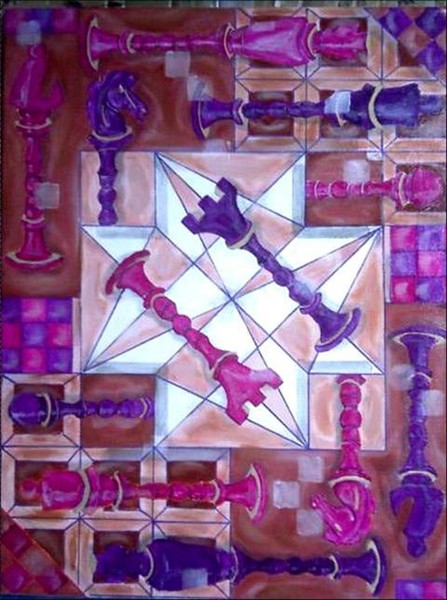 Chess Complex