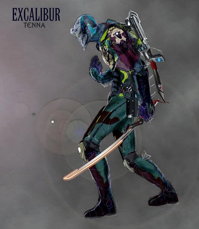 Excalibur-II