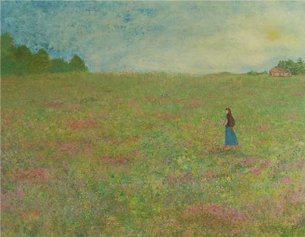 Maggie's Meadow