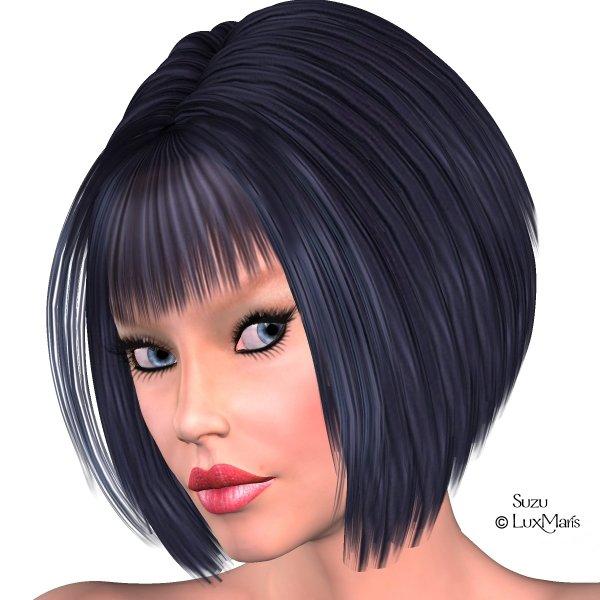 Suzu - another Portrait