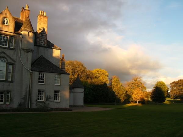 Leith Hall 2