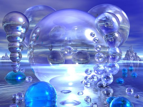 Bubblis Masterprint