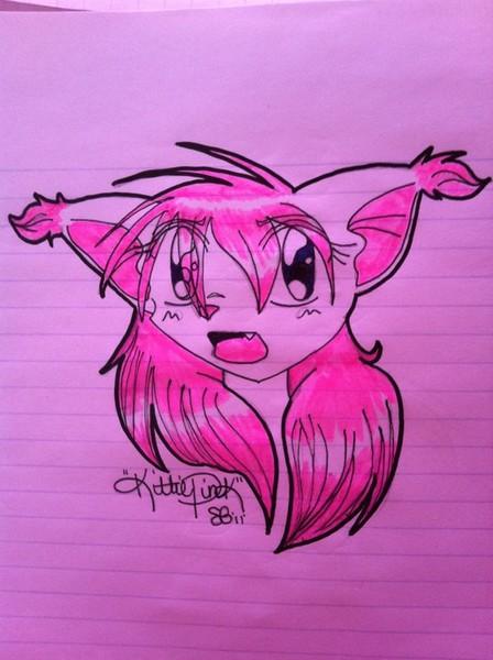 KP Highlighter Sketch