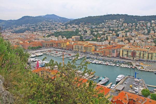 Nice - Southern France (x2)