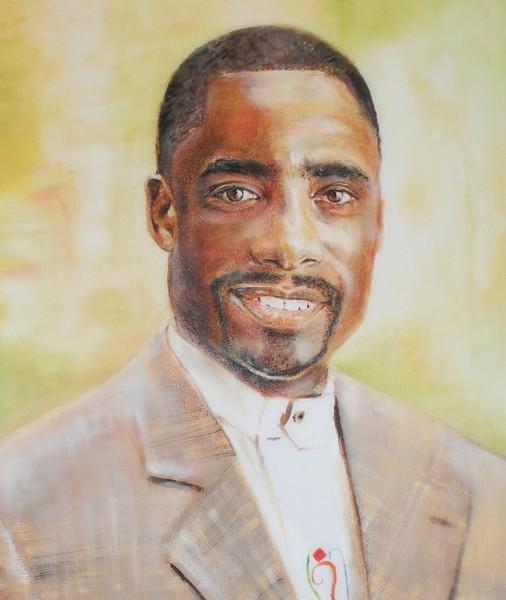 Dr. Richardson- Commission
