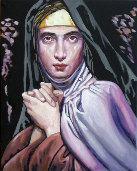 Saint Teresa Avila