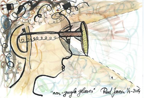 Non-Google Glasses