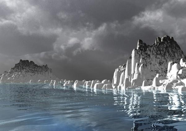 Arctic Quiet