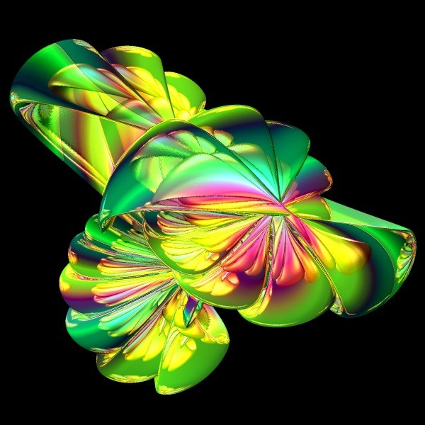 Gimbled Swirl