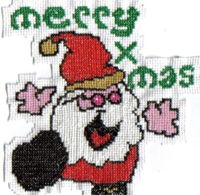 It's Christmas!!!