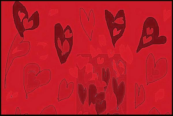 Bunch Of Heart,s