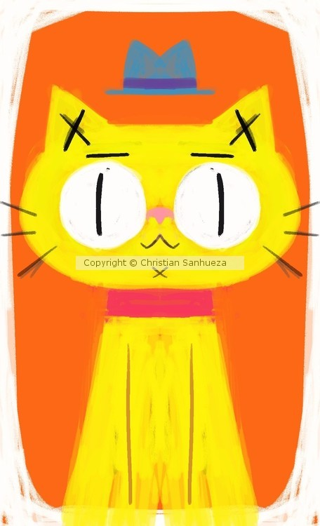 Sir Meow