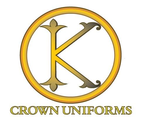 Crown Uniforms Logo