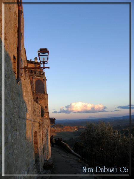 San Gimignano Tuscany...DYMDUMIM
