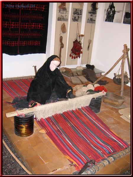 Beduoins Story