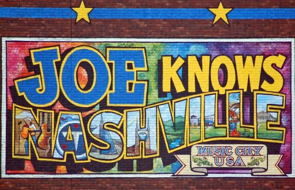 Joe Nashville