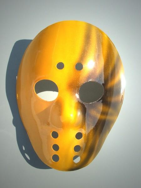 Jason's Alter Ego