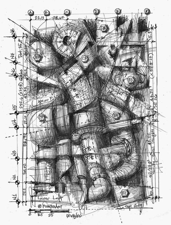 Fragment Pillar