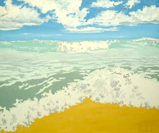 The Shoreline # 3a