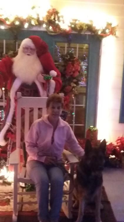 MERRY  CHRISTMAS  DEAR  AW FRIENDS