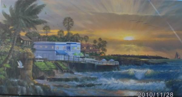 Ocean Beach Sunset Cliffs Inn