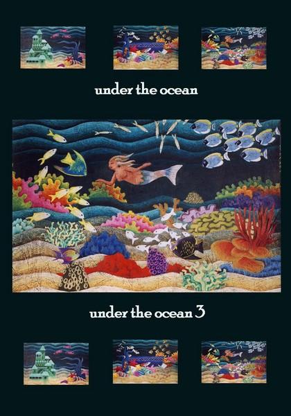 under the ocean 3