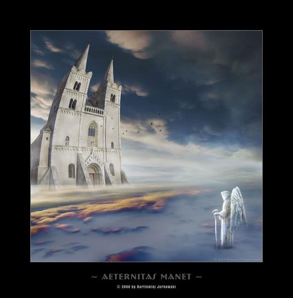 Aeternitas Manet