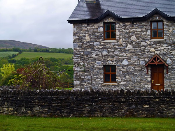 An Irish Cottage