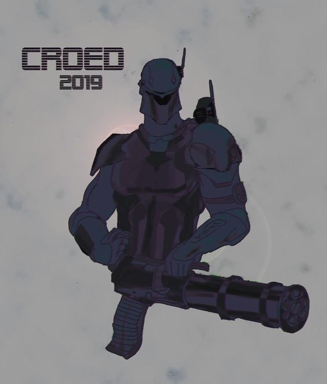 Croed/3