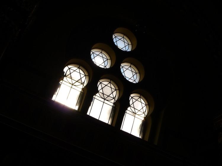 Windows Of Sofia - 6