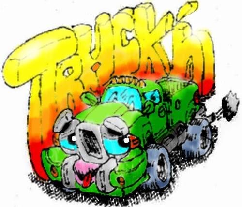 Truck'n