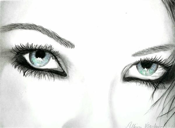 Jewel's Eyes