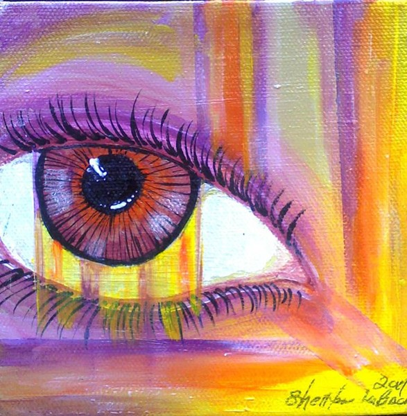 Eye Color 4