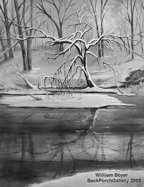 2005-005HaC 18x24 River Tree