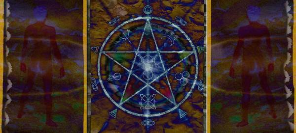 Wicca - The Rebirth