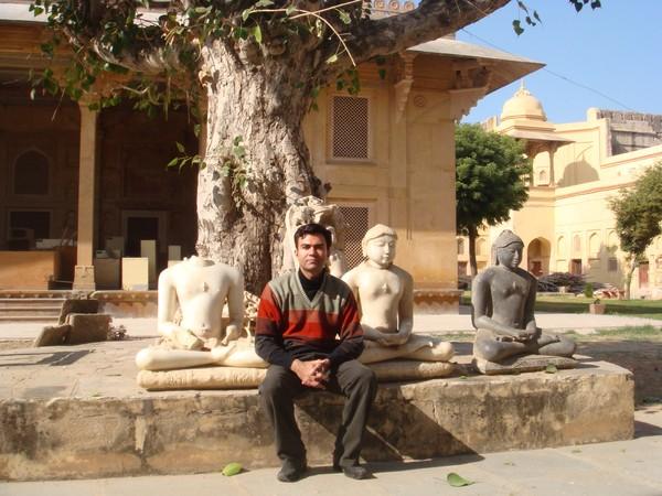 Akbar's Palace