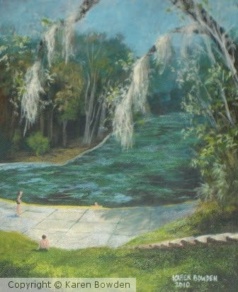 The Spring at Wekiva $150 USD