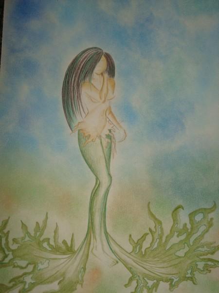 Gaia Mermaid