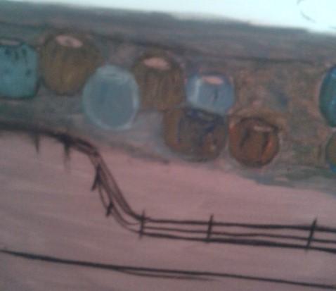Ceramic Landscape 2