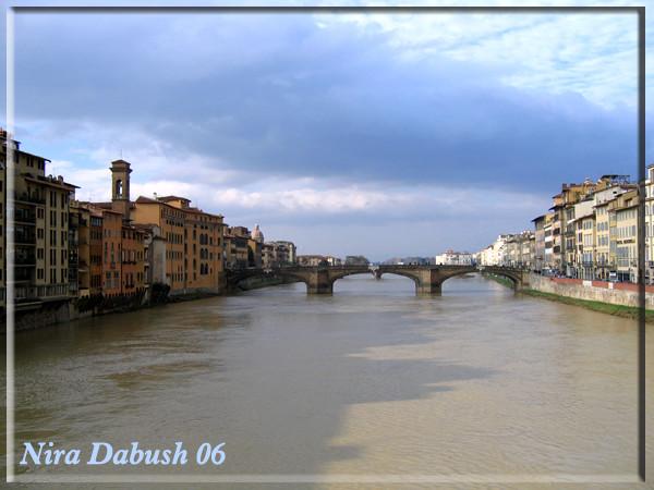 Florence.. KO YAFA = so beautiful...