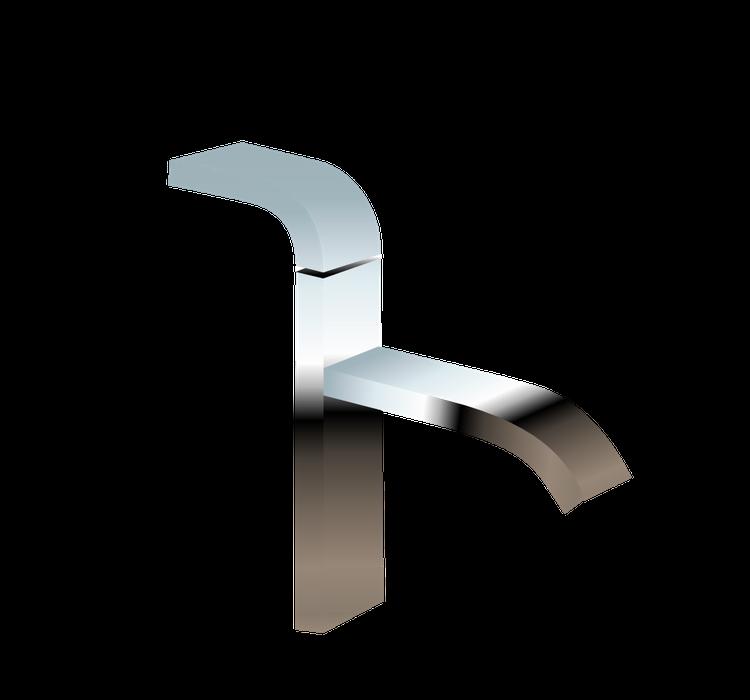 HaSVO-1-skitse-slide-boue-silver-hane-blank-stål
