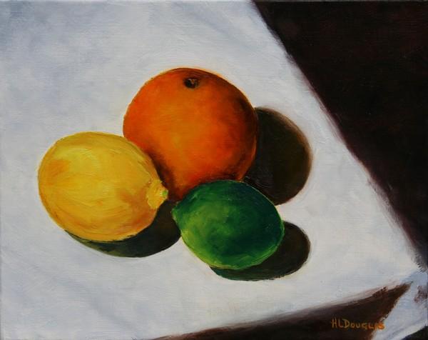 Citrus #1