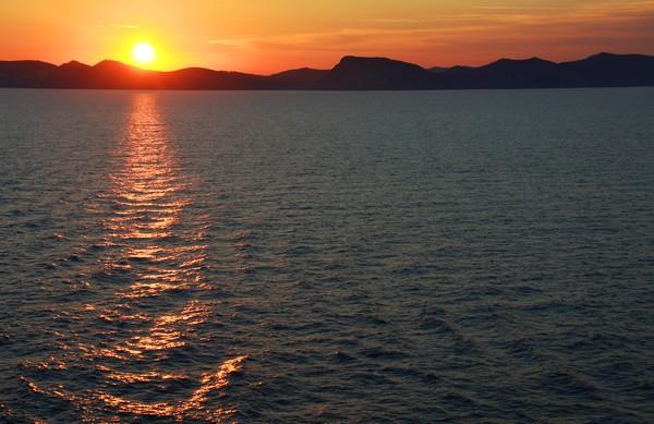 Ibiza Sunset...(x2)