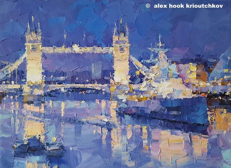 London Bridge VII