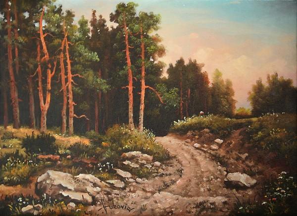 Motif from Zlatibor