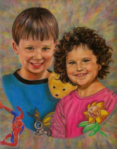 Ryan & Rachelle