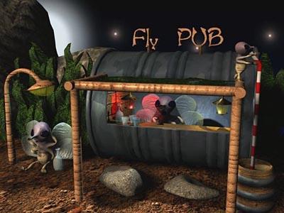 The Fly Bar