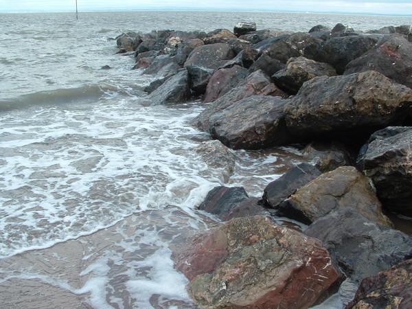 ROCKY WATER