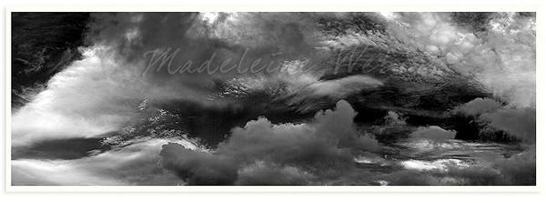•Cloudpanorama•